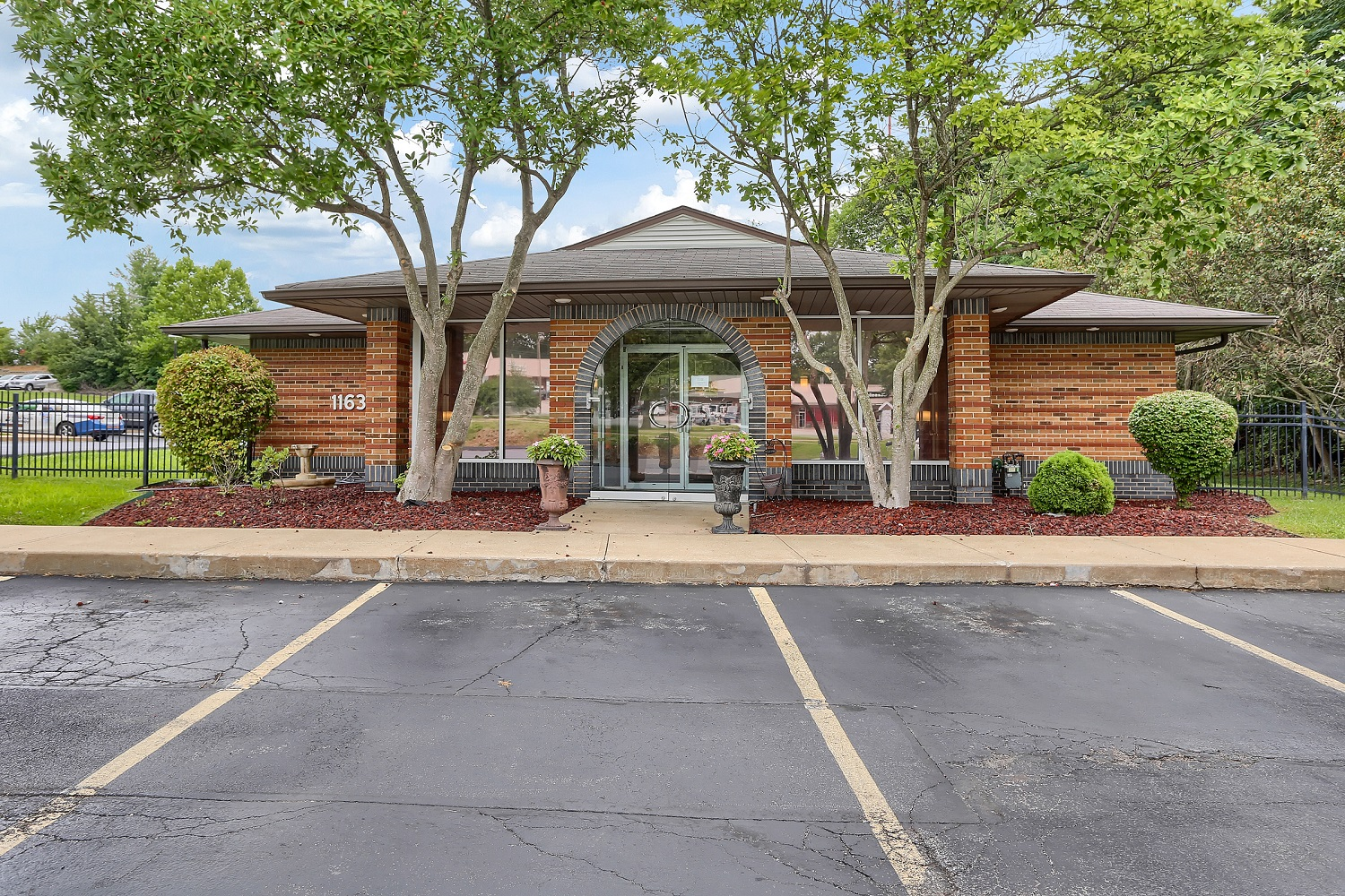 Dentist in Florissant, MO